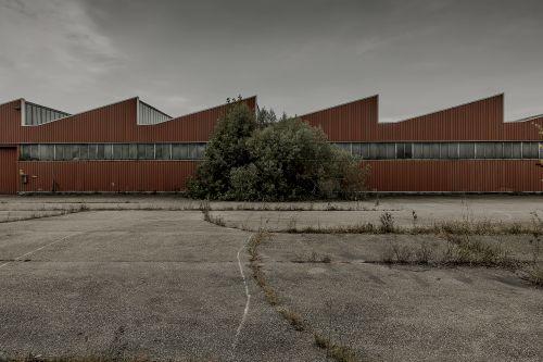 Matteo Mezzadri · Architettura Senza l'Uomo