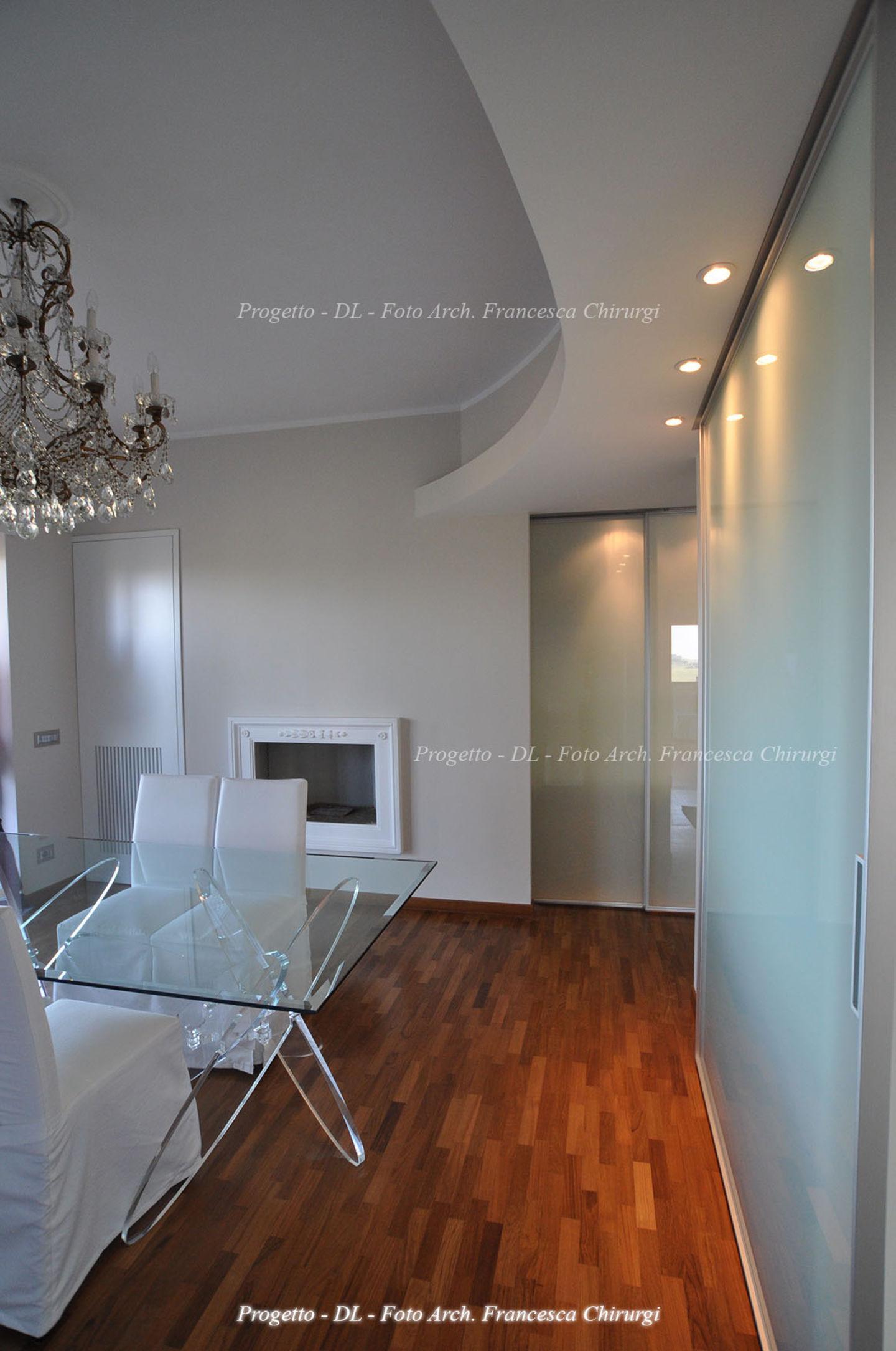Faretti Da Soggiorno: Illuminazione soggiorno con faretti led casa ...